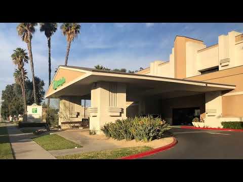 Holiday Inn  Disneyland Area-review