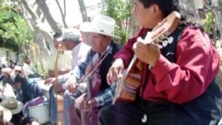 San miguel del Progreso, Tlaxiaco,Oaxaca. Abril 2010.