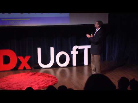 Pacemakers, Defibrillators and Sound: Andres Lozano at TEDxUofT ...
