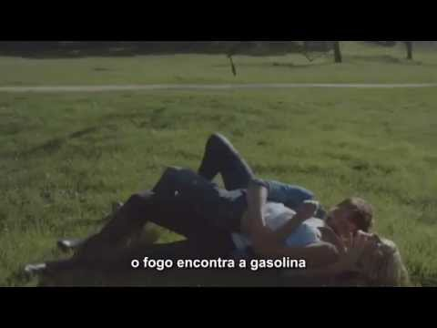 Sia - Fire Meet Gasoline [Clipe Oficial] (Legendado/Tradução)