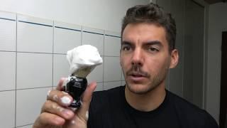 Comment Utiliser un Blaireau de Rasage ? [GUIDE]