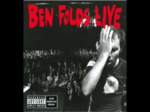 Ben Folds - One Down