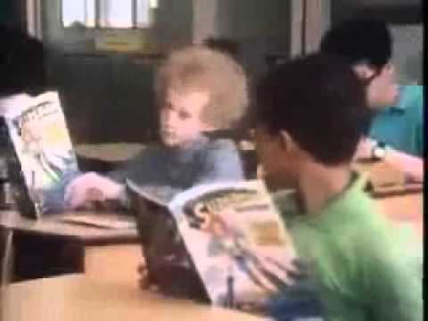 Degrassi Junior High Theme Song