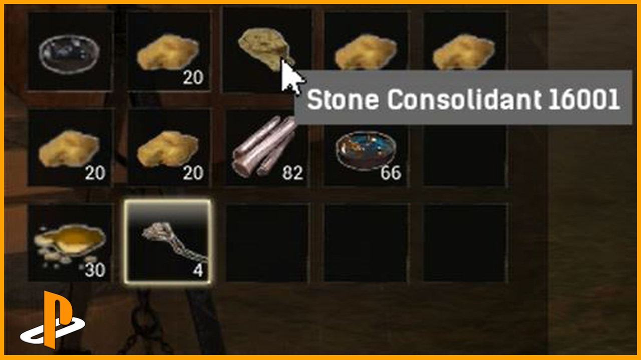 how to make flask conan exiles