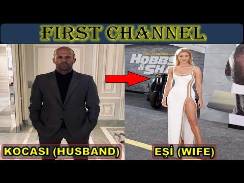 11 Hollywood Oyuncusunun Gerçek Hayatı ve Eşleri | 11 Real Life Beautiful Wife of Hollywood Actors