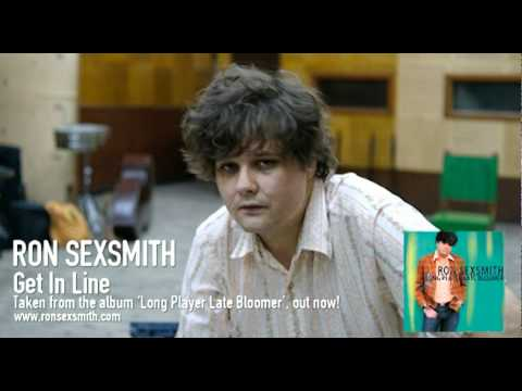 Ron Sexsmith - Get In Line