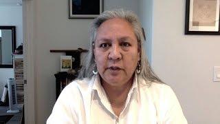 Sixties Scoop survivor reacts to Saskatchewan apology