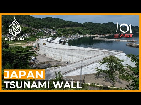 The Great Wall of Japan | 101 East