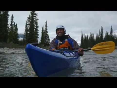 Mackenzie River: Long Far & Wild | Reel Paddling Film Festival Trailer | Rapid Media