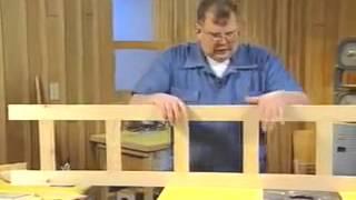 Работа с ручным фрезером Урок 15