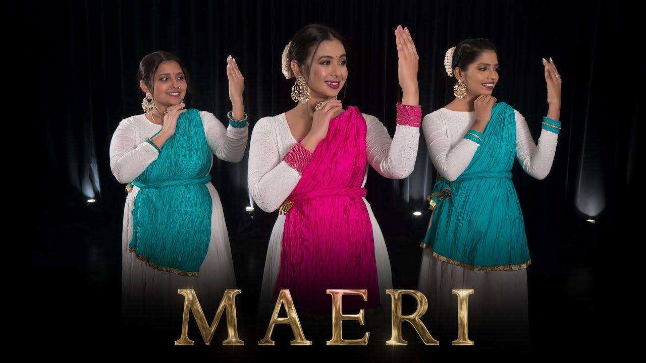 Maeri | Euphoria | Sangeet Series | Team Naach Choreography