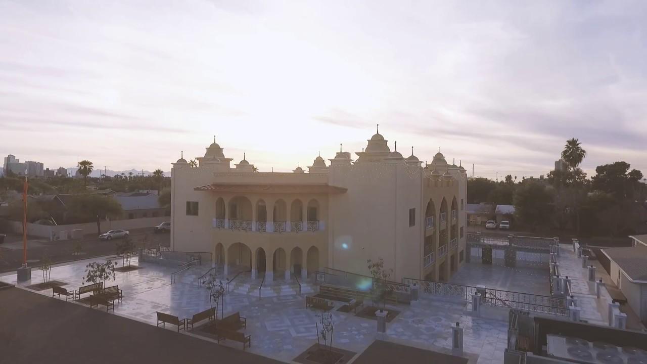 Guru Nanak Dwara Home