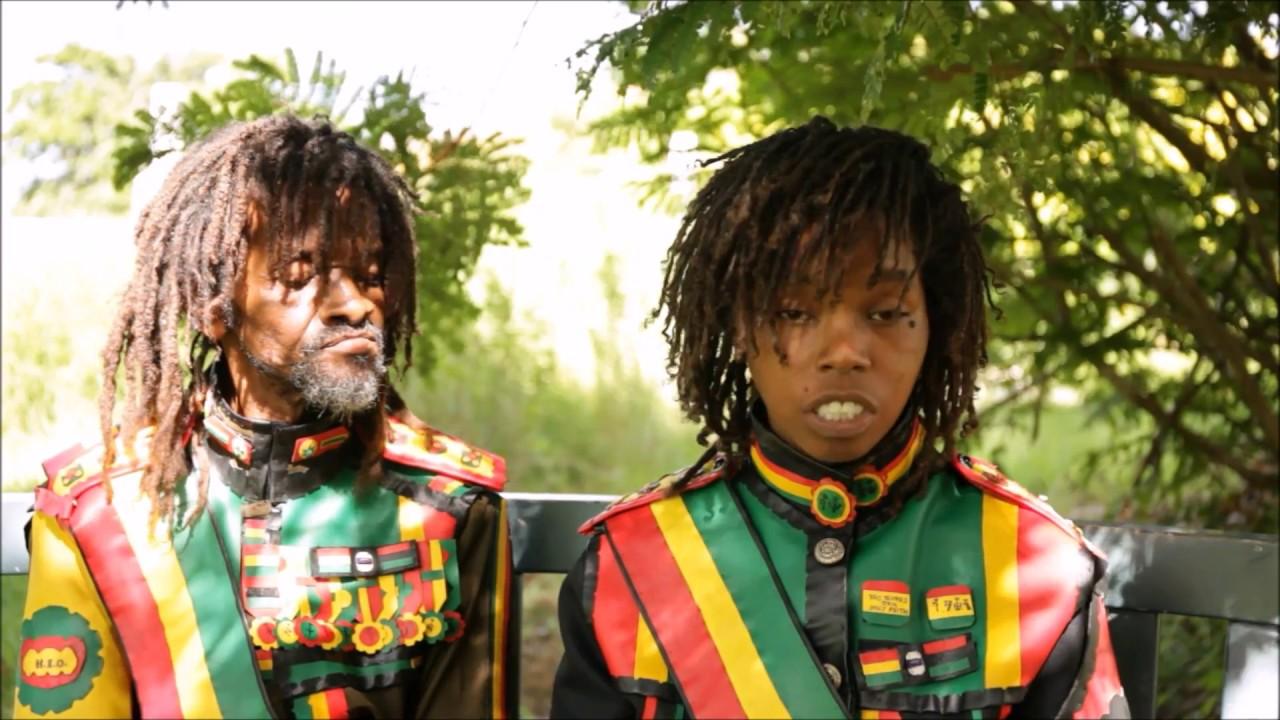 Defending right to home-school - Rastafari couple speak out. - YouTube