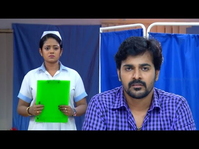 Ammuvinte Amma | Manu & Sumi Came face to face | Mazhavil Manorama
