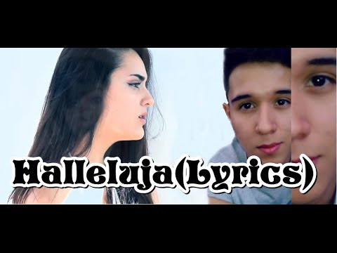 Hallelujah Lyrics (Spanish Cover) By | TimeWithAna |