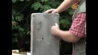 видео Что делать, если отсыревает, промерзает и чернеет стена?