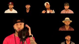 Justin Bieber - Love Yourself (Karl Wolf Cover)