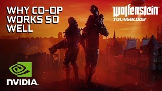 Wolfenstein: Youngblood Maximizes the Co-op Experience