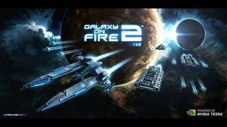 GALAXY ON FIRE 2 :: FULL HD PC GAMEPLAY VIDEO