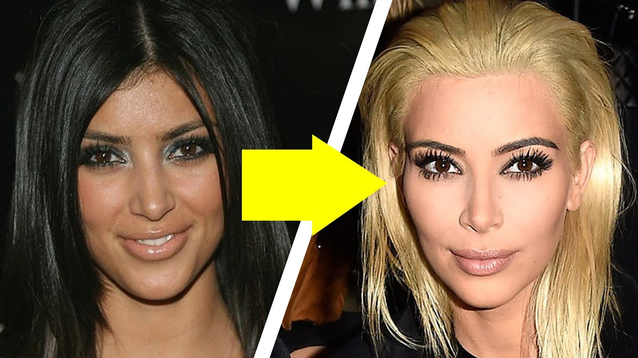This Is How Much The Kardashians Have Changed Youtube