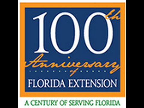 UF/IFAS Extension 100 Years Celebration