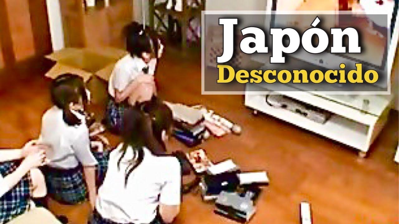 El tipo de NOPOR más visto por Japonesas estadísticamente