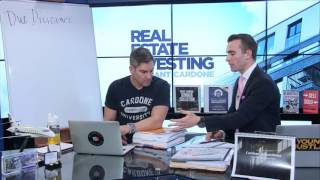 Due Diligence - Real Estate Investing with Grant Cardone Sneak Preview