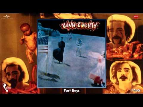 Linn County - Fast Days (Remastered CD) [Jazz-Rock - Blues-Rock] (1968)