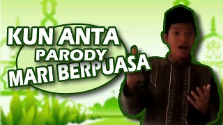 Video Humood - Kun Anta PARODY Indonesia [Spesial Ramadhan] download MP3, 3GP, MP4, WEBM, AVI, FLV Desember 2017