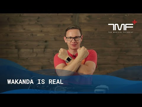 Wakanda Is Real: Digital Health In Rwanda - The Medical Futurist