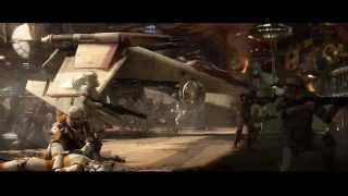 Download Star Wars - Clone Troopers Tribute - ASH MP3 song and Music Video