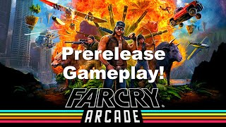 ► FarCry 5 Map Editor Showcase | FarCry Arcade Mode Gameplay (Prerelease Gameplay) (No Commentary)