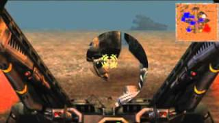 Unreal Tournament 2004 Vehicles Gameplay