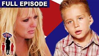 The McKeever Family Full Episode | Season 4 | Supernanny USA
