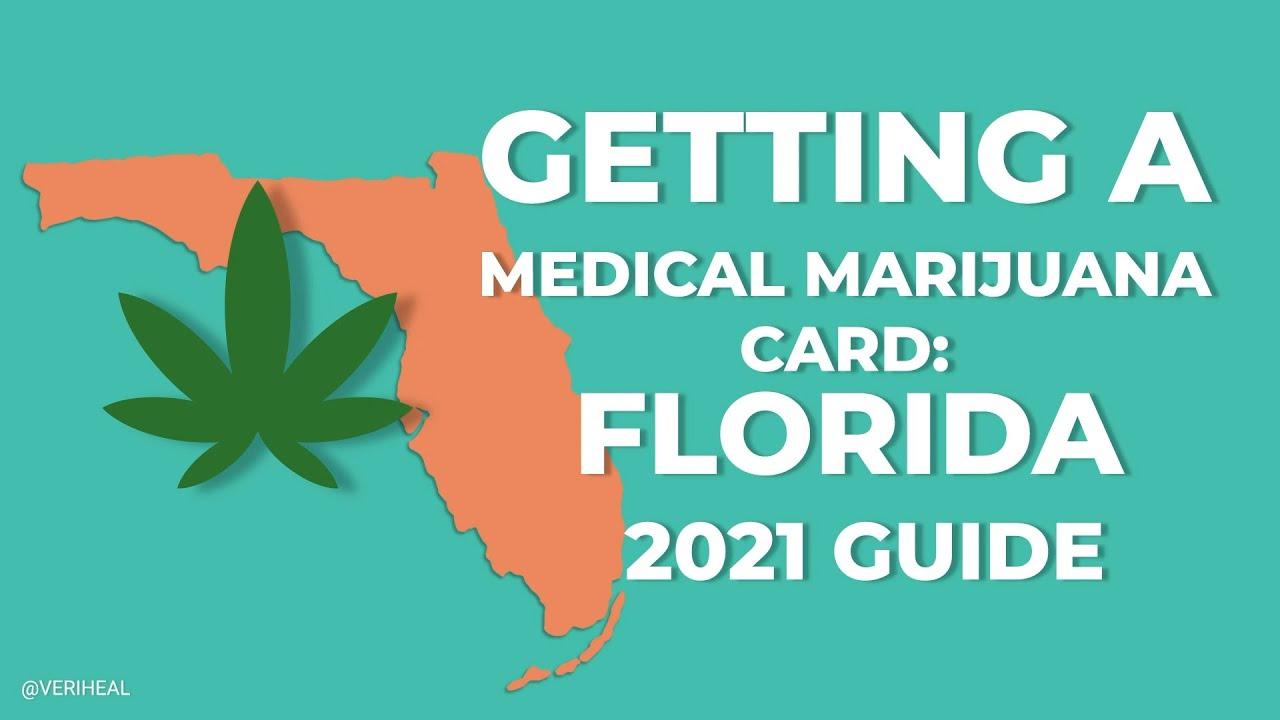 Download How To Get Your Florida Medical Marijuana Card in 2021