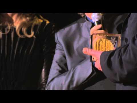 Universal Music Publishing France - Grand prix de l'édition musicale - Grands Prix Sacem 2012