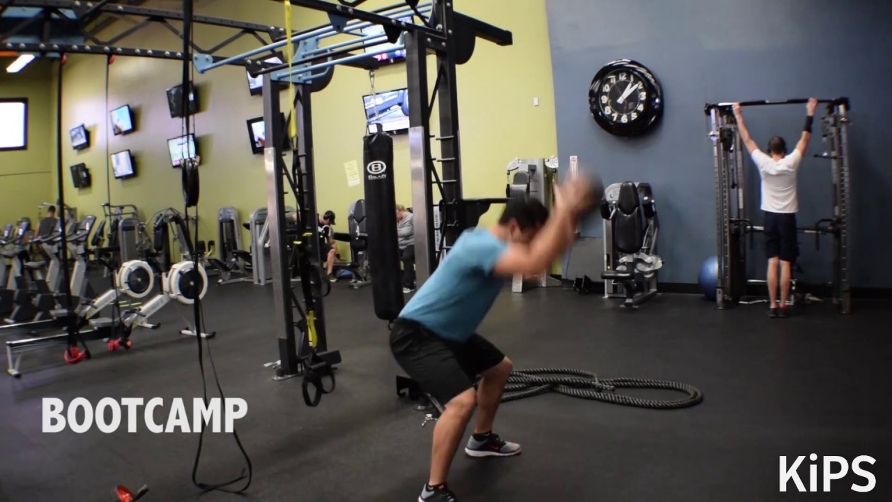 Learn More Formats Kips Group Exercise Instructor Certification