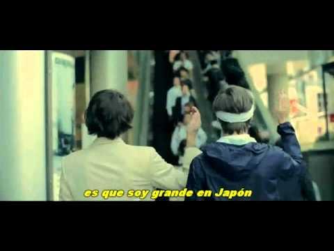Martin Solveig feat. Dragonette - Big In Japan (Subtitulado) mp3