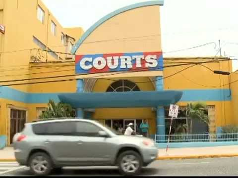 Courts Jamaica offers loans to wider public | CEEN News | June 2, 2015