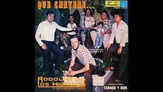 La Bruja - Rodolfo Aicardi Con Los Hispanos (Edición Remastered)