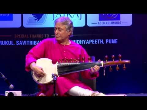 Sarod Virtuoso Amjad Ali Khan - Raga Darbari Kanhara