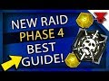 Destiny 2 | LEVIATHAN RAID - THE GAUNTLET - PHASE 4 - HOW TO DO THE GAUNTLET - EASY STRATEGY