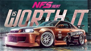 SHOULD YOU BUY NEED FOR SPEED HEAT? (Full Review)