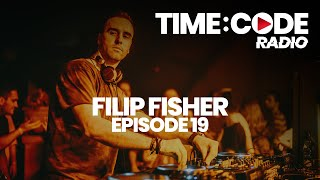 TIME:CODE Radio EP.19 with Filip Fisher - Live Quarantine Mix And Interview