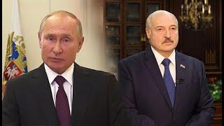 Новости политики в СНГ. Путин и Лукашенко на Форуме регионов. Жээнбеков в Венгрии