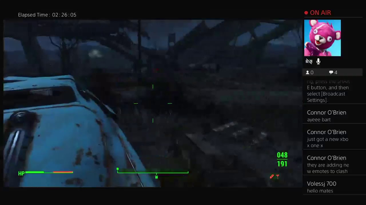 Fallout 4 part 3