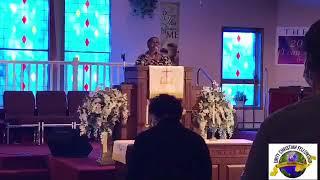 I'm Still Standing - Bishop Chris Crump