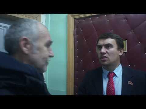 Бондаренко о Вольске: Разруха, коррупция и остановка производств
