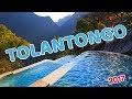 🏊 GRUTAS DE TOLANTONGO, HIDALGO | RECORRIDO COMPLETO QUE HACER Y COMO LLEGAR | TRIP TO TOLANTONGO