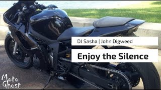 Sasha & John Digweed | Enjoy the Silence